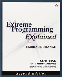 extreme programming explained